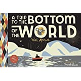 Trip to the Bottom of the World with Mouse: Toon Level 1 (Toon Book: Easy-to-Read Comics, Level 1)