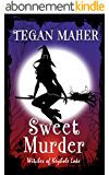Sweet Murder: Witches of Keyhole Lake Book 1 (Witches of Keyhole Lake Southern Mysteries) (English Edition)