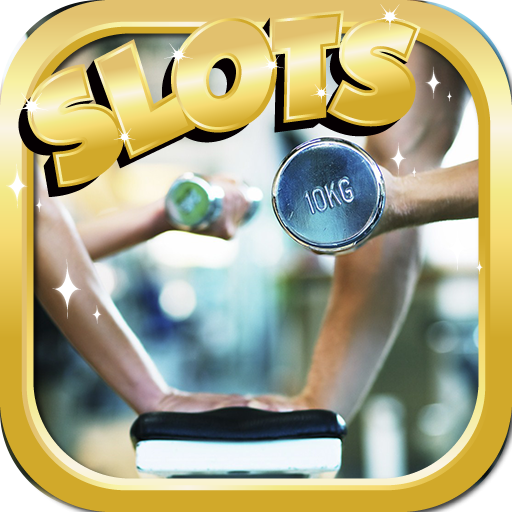 Free Casino Slots For Fun : Gym Liberal Edition - Free Slot Machines Game For Kindle!