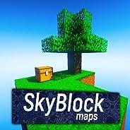 Skyblock Maps