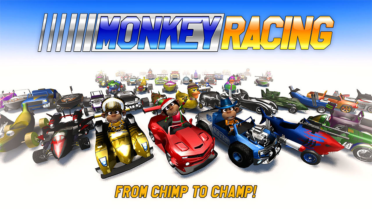 Monkey Racing Apps For Android