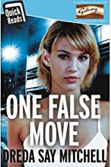 One False Move: a thrilling pageturning race against time (Quick Reads 2017) (English Edition) Formato Kindle