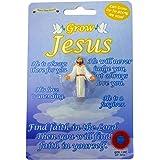 Crecer su propio Jesús