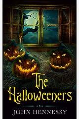 The Halloweeners Kindle Edition