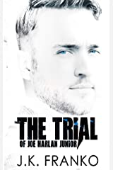 The Trial of Joe Harlan Junior: a Riveting Courtroom Drama (Talion Book 0) Kindle Edition