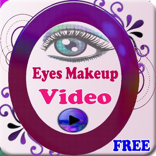 Eyes Makeup Video ()