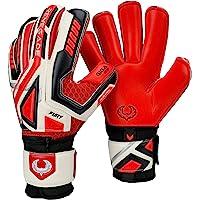 Renegade GK Fury Goalie Gloves (Sizes 7-11, 7 Styles, Level 4) Pro-Tek Fingersaves | 4mm Giga Grip | High Perf. Pro…