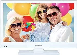 Telefunken L20H270I3 51 cm (20 Zoll) Fernseher (HD Ready, Triple Tuner)