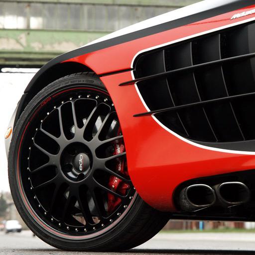 Ändern Autos: Racing Spiel (Motor Ändern)
