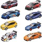 Mondo Motors - Racing Collection Macchinine Giocattolo Regalo per Bambini - Età 3,4,5,6 Anni - Scala 1:43 - Repliche…