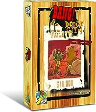 dV Giochi Bang! Dodge City - Nuova Edizione