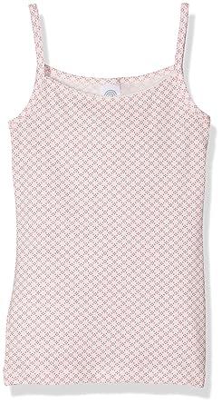 All over Druck 343151 Sanetta M/ädchen Unterhemd