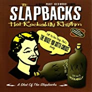 A Shot of the Slapbacks EP