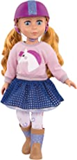 "Glitter Girls 14"" Doll Deluxe Riding Outfit (6 Piece)"