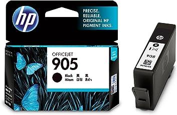 HP 905 T6M01AA Ink Jet Cartridge (Black)