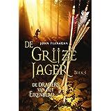 De dragers van het Eikenblad (De Grijze Jager Book 4)