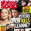 All About Soap UK (Kindle Tablet Edition)