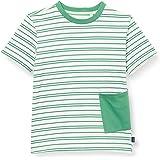 Sanetta T-Shirt Grün Camiseta para Niños