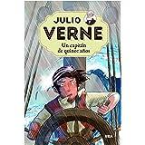 Un capitán de quince años (Julio Verne nº 9)