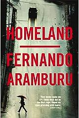 Homeland (English Edition) Versión Kindle