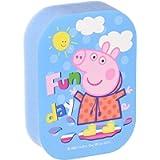 Peppa Pig Bath Sponge, Blue