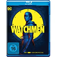 Watchmen - 1. Staffel [Blu-ray]