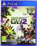 Plants vs Zombies: Garden Warfare 2 (Sony PS4)