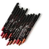 Me Now Soft Matte Lip Pencil (Multicolour)
