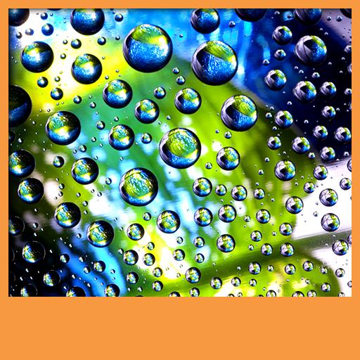 Fonds d'écran Bubbles Live