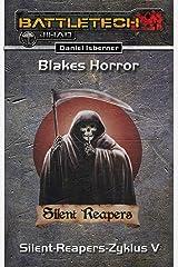 BattleTech: Silent-Reapers-Zyklus 5: Blakes Horror Kindle Ausgabe