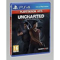 Uncharted L'Eredità Perduta Hits - PlayStation 4
