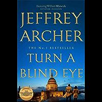 Turn a Blind Eye (William Warwick Novels Book 3)