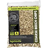 Komodo Coarse Beech Chips, Substrate for Reptiles, Natural Substrate, Reptile Substrate, Beech Chips, Coarse, 6 Litre…