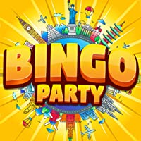 Bingo Party - Free Bingo Mania & Pop Games
