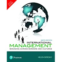International Management - Managing Across Borders & Cultures, Text & Cases | Ninth Edition | By Pearson