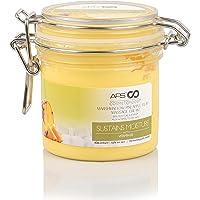 APS Cosmetofood Marshmallow Pineapple Fluff Massage Cream, 200ml
