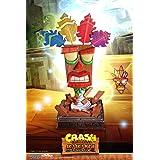 First 4 Figures Crash Bandicoot Life-Size Replica Aku Aku Mask 65 cm Replicas