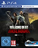 The Walking Dead Onslaught VR - PS4