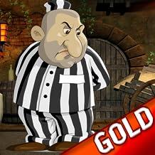 Juge, Jury and Executioner : Al final esclavo preso en día - gold edition