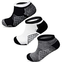 Socksology® 3 Pairs Womens Low Cut Sports Trainer Socks Running Cycling Gym Ankle Liners UK 4-8 MACHINE WASHABLE