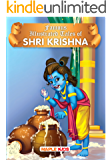 Krishna Tales (Illustrated)
