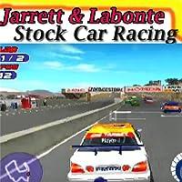 Guide for Jarrett & Labonte Stock Car Racing