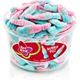 Red Band - Bubble Fizz - 100 piece tub