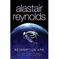 Redemption Ark (Revelation Space Sequence) (English Edition)