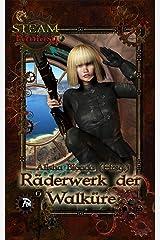Räderwerk der Walküre (SteamFantasy 1) Kindle Ausgabe