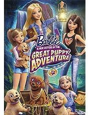Barbie Great Puppy Adventure