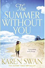 The Summer Without You Kindle Edition
