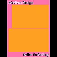 Medium Design (English Edition)