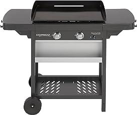 Campingaz Plancha EXB Barbecue Cart Natural gas 7500W Black - Barbecues & Grills (7500 W, Barbecue, Natural gas, Cart, Grid, Black)