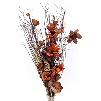 own: Chocolate & Cream Dried & Artificial Flower Bouquets 85cm Tall on tall vase stand, tall floor lighting, tall vase with branches, tall black, tall amber vase, tall vase decor, tall vase plant, tall turquoise vase, tall vase flower arrangements, tall floor baskets, tall floor plants, tall vase arrangement ideas, tall green vase, tall floor mirrors, tall floor fans, tall brown vase, tall vase sets, tall vase with sticks, tall floor urns, tall woven vase,